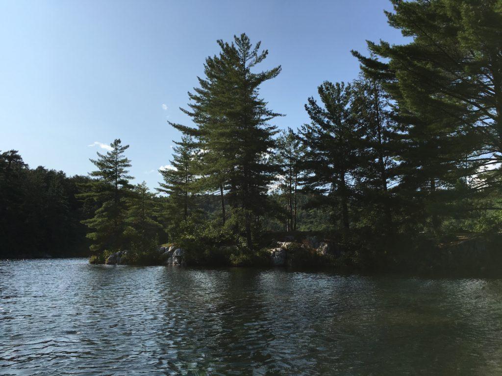 Western Campsite